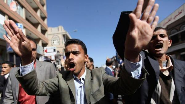 صحيفة أمريكية: كم كان العالم أعمى عن فظائع الحوثيين في اليمن!!