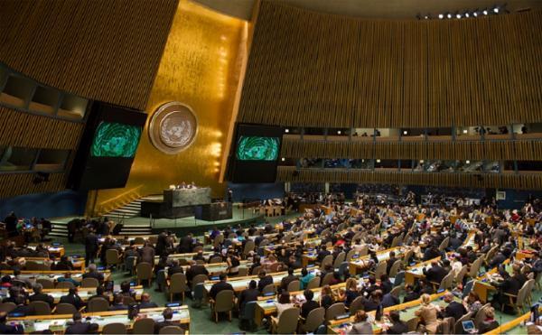 """""""ذا تاور"""" البريطانية: لماذا لا تزال الأمم المتحدة تتجاهل دور إيران المزعزع في اليمن؟"""