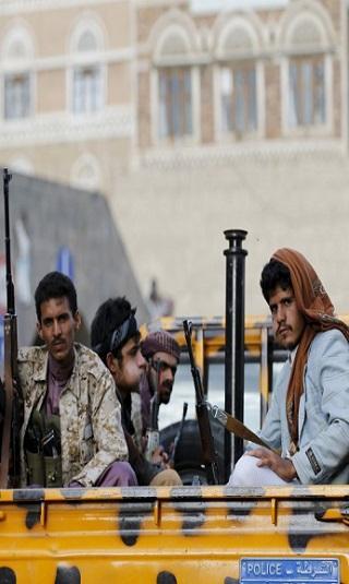 منظمة تكشف معلومات صادمة: الحوثيون يسرقون الأعضاء والأنسجة من الجرحى
