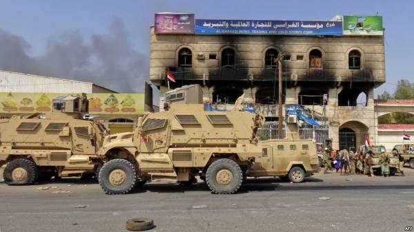 مليشيا الحوثي تصعد عسكرياً في مدينة الحديدة