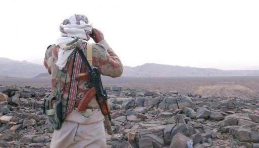 مليشيات إخوانية تقاتل في صفوف الحوثيين بشكل علني
