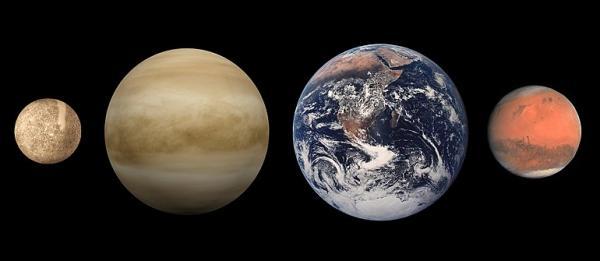 اكتشاف أول كوكب بحجم الأرض يشكل خيبة أمل لـ&#34ناسا&#34