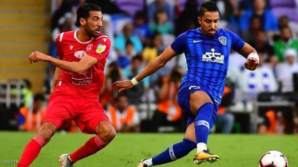 النجم الساحلي التونسي يتوج بطلا لكأس زايد للأندية العربية