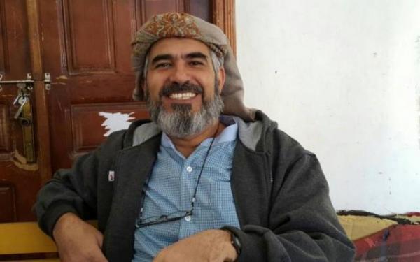 بيان للخارجية الأمريكية عن احتجاز الحوثيين للقائد البهائي حامد بن حيدرة