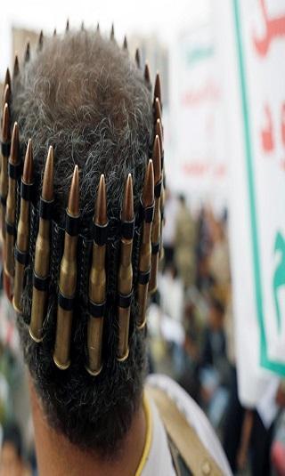مليشيا الحوثي تعتقل اثنين من القيادات البارزة في المؤتمر الشعبي بصنعاء