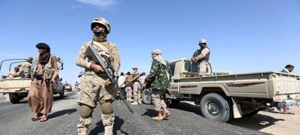 26 قتيلاً حوثياً وتحرير سلسة جبال الذُّرَّع الإستراتيجية شرق صنعاء