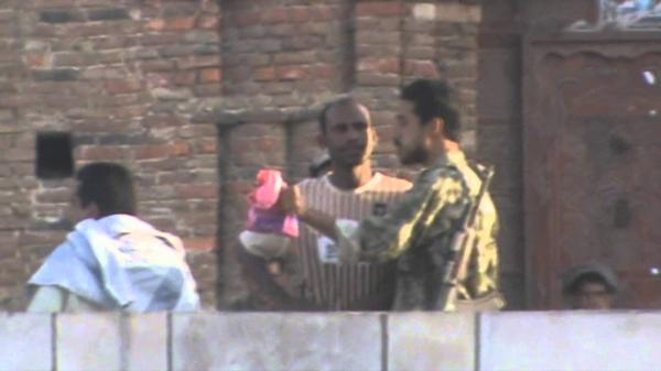 &#34اليمن الدولي&#34: المليشيا تحتجز المدنيين داخل منازلهم في مناطق تواجدها بالحديدة