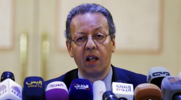 سيناتور أمريكي يرفع دعوى قضائية ضد جمال بن عمر ويتهمه بالعمالة لقطر