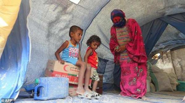 """""""البيان"""": الدور الإنساني الذي تقوم به الإمارات لدعم اليمن هو جزء من نهجها وثوابتها الأصيلة"""