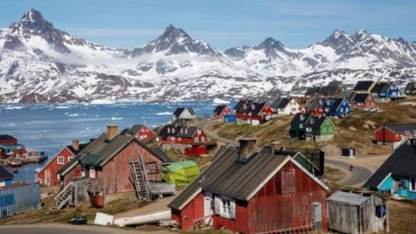 ما هي جزيرة غرينلاند التي يريد ترامب شراءها؟