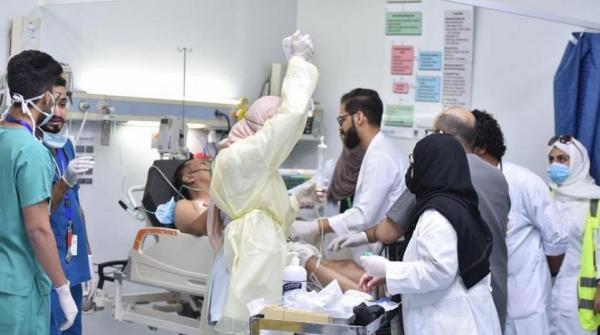 """""""الصحة العالمية"""" تشيد بإجراءات السعودية الصحية والوقائية في موسم الحج"""
