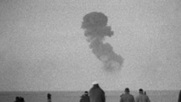 تعرف على الدولة العربية الوحيدة التي جرت فيها تجارب نووية