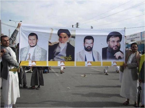 """""""البيان"""": الحوثية جزء لا يتجزأ من مخططات إيران واستراتيجياتها للهيمنة على المنطقة"""