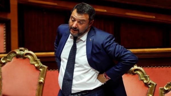 احتقان سياسي في إيطاليا بعد عرض الحزب الديمقراطي التحالف مع حركة خمس نجوم