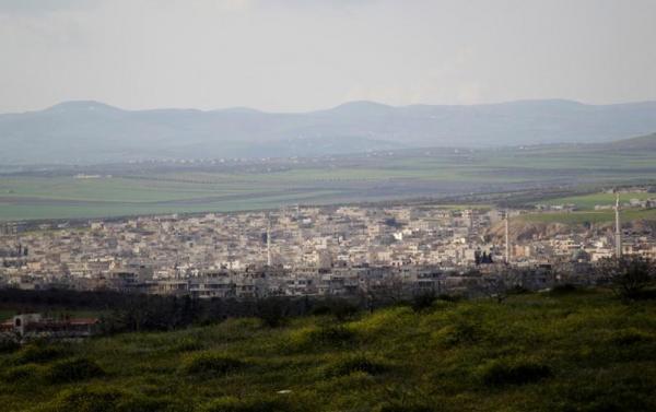 رويترز: هجوم الجيش السوري على معقل المعارضة يضع قوات تركيا وحدودها في دائرة الخطر