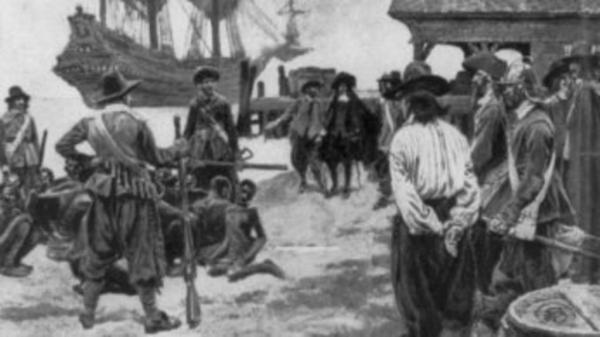 أمريكا: مرور 400 عام على جلب أوائل العبيد الأفارقة إلى ولاية فرجينيا