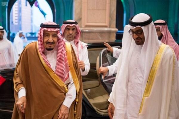 السعودية والإمارات نحو تكامل اقتصادي عبر حزمة من المشاريع التنموية