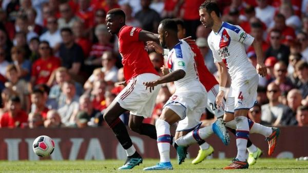 دعوات لمحاربة العنصرية في كرة القدم بعد شتائم موجهة للاعبي مانشستر يونايتد بوغبا وراشفورد