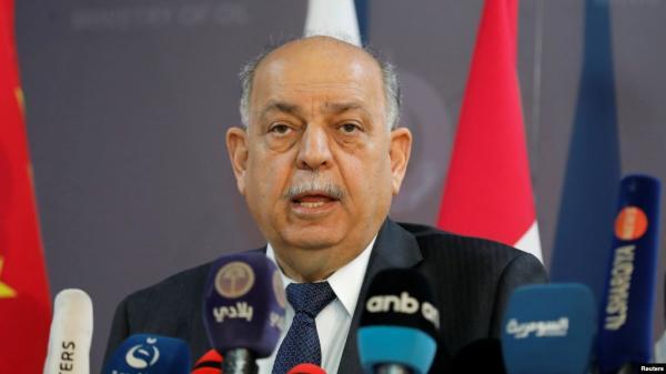العراق يقترب من إنتاج 5 ملايين برميل يوميا