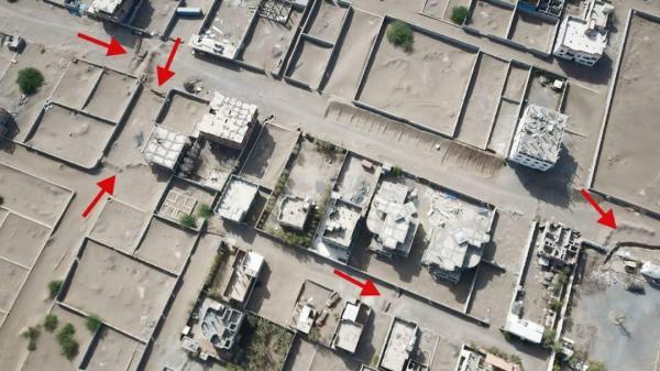 مليشيا الحوثي تجدد خروقاتها شرق مدينة الحديدة