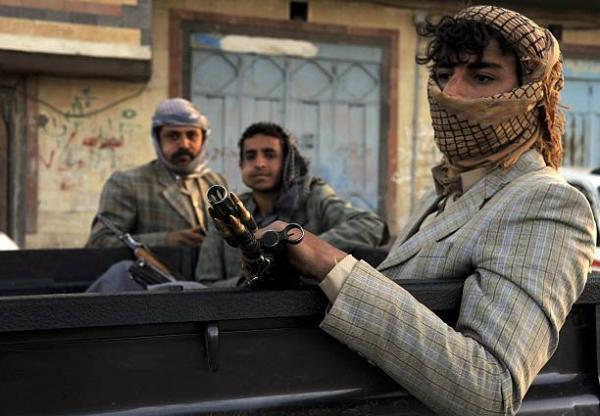 انتشار مخيف لعصابات حوثية تختطف النساء بذمار وابتزاز أهاليهن