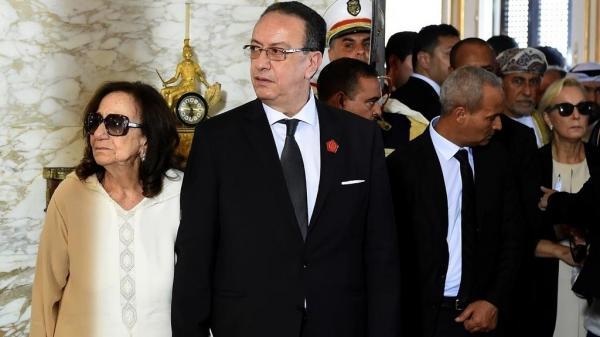 وفاة أرملة الرئيس التونسي الراحل الباجي قايد السبسي عن عمر ناهز 83 عاما