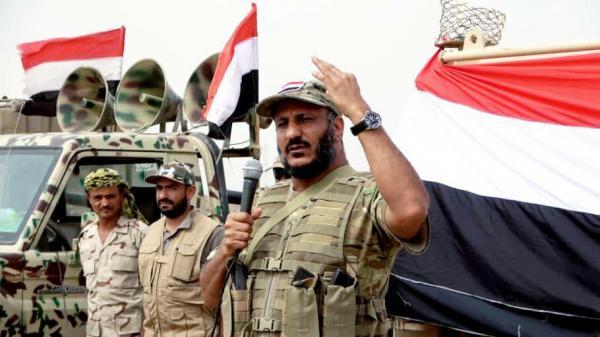 العميد طارق صالح: لا بدَّ من قطع يد إيران في اليمن وعلى كل القوى الوطنية ترك المعارك الجانبية