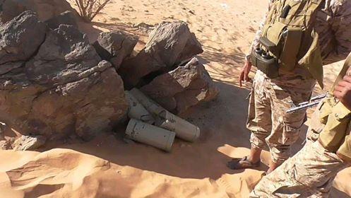 مصرع 40 حوثياً حاولوا استعادة جثة قيادي كبير في المليشيا بمران صعدة