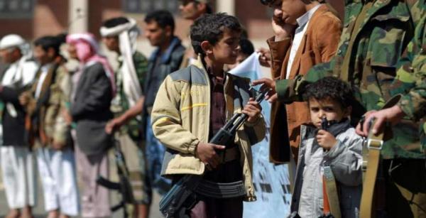 تحالف حقوقي: مقتل وجرح 2444 مدنياً على أيدي الحوثيين خلال الفترة يناير إلى أغسطس 2018