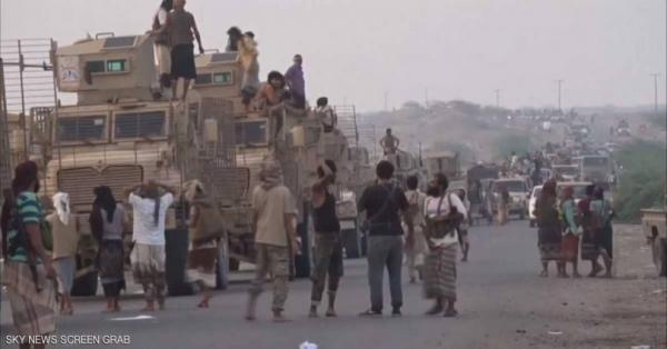 عشرات القتلى من مليشيا الحوثي خلال 3 أيام في الساحل الغربي (أسماء)