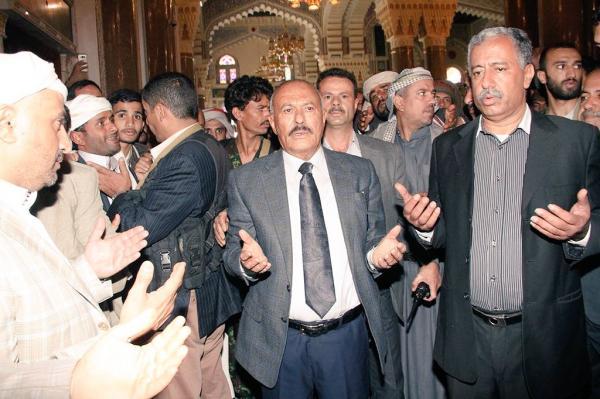 المسوري يشارك بندوة بجنيف حول اغتيال الرئيس صالح والأمين الزوكا