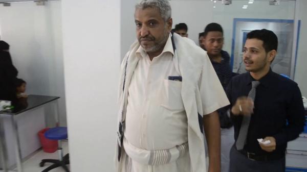 عقال الحديدة يرفضون مقابلة محافظ المليشيا ويقدمون استقالتهم و&#34المشرف&#34 يسحب منهم الأختام
