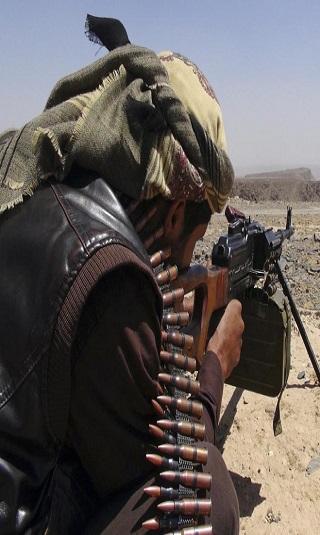 معهد أمريكي: اتفاق استوكهولم مكن الحوثيين من تعزيز سلطتهم وإبقاء سيطرتهم على مدينة وموانئ الحديدة