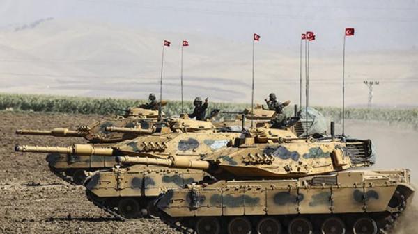 قطر تجدد دفاعها عن تركيا وتؤيد العدوان على سوريا