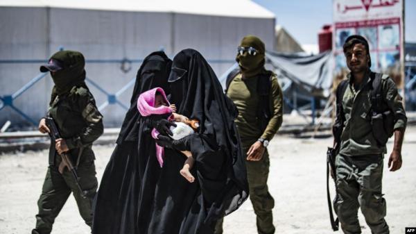 مجلس الأمن يحذر من مخاطر هروب عناصر داعش من سجون سوريا وبلجيكا تؤكد فرار متشددين