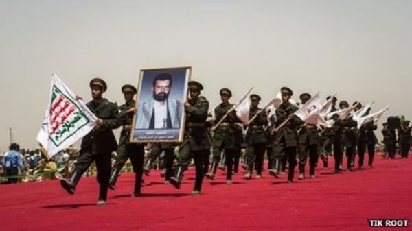 ترجمة- كيف تحولت إيران من استخدام الحوثيين ووكلائها إلى العدوان العسكري المباشر؟
