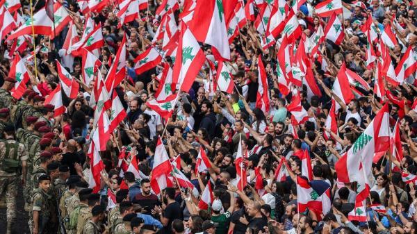 ترجمة- لماذا يسيطر الخوف على نظام طهران من انتفاضة العراق ولبنان؟