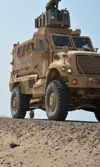 بيان مهم لقيادات القوات المشتركة في الساحل الغربي (نص البيان)