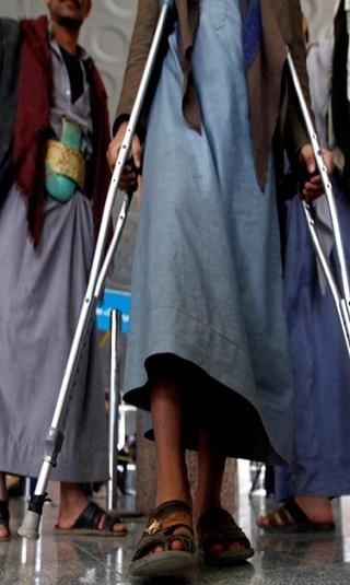 المعهد الدولي لمكافحة الإرهاب: الحوثيون يرسلون جرحى للعلاج ويدربونهم ليعودوا خبراء أسلحة ومتفجرات