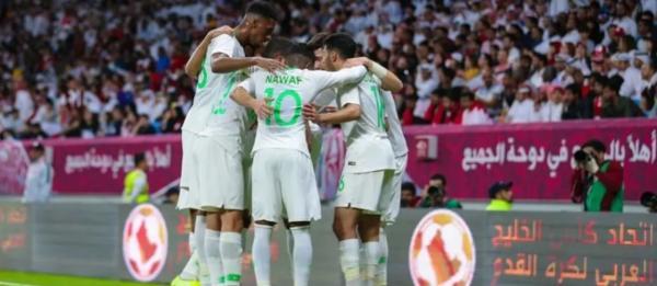 السعودية والبحرين يتأهلان إلى نهائي خليجي 24