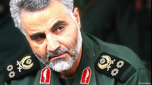 الخارجية الأمريكية: سليماني في بغداد لاختيار رئيس الوزراء