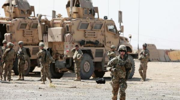 واشنطن قلقة بعد تكرار الهجمات على قواعدها في العراق