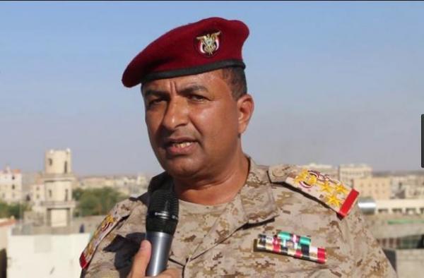 مجلي: الحوثيون يستغلون مشاورات السويد لنقل معدات ثقيلة إلى الجبهات الرئيسة
