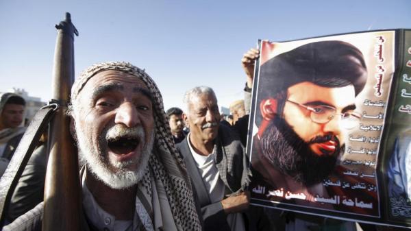 """مجلة بريطانية: أوقفوا حزب الله """"الحوثي"""" في اليمن"""