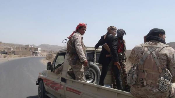 خسائر بشرية للحوثيين بتجدد المعارك في منطقتين جنوب دمت الضالع