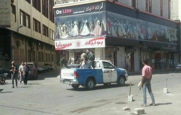 خبير ومسؤول أمريكيان يعلقان على أحداث الاربعاء بصنعاء: الحوثيون ارتكبوا خطأ فادحاً.. واعتداءاتهم تؤكد ضعفهم