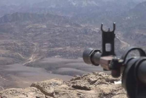 الجيش يصد تسللين في مأرب والجوف والمرتزقة يقصفون منازل المواطنين بالمدفعية