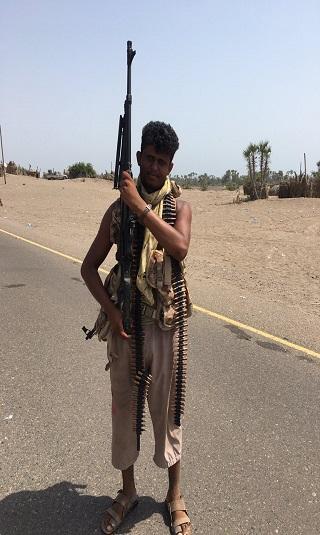 بيان مهم للحكومة اليمنية بشأن معركة تحرير الحديدة (نص البيان)