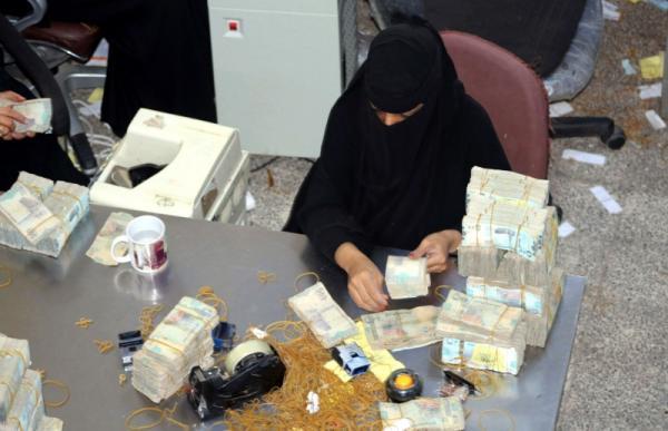 وصول الموافقة على سحب 61.5 مليون دولار من الوديعة السعودية