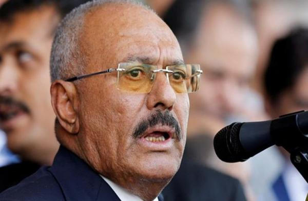 A statement from a source close to the family of the Martyr Ali Abdullah Saleh